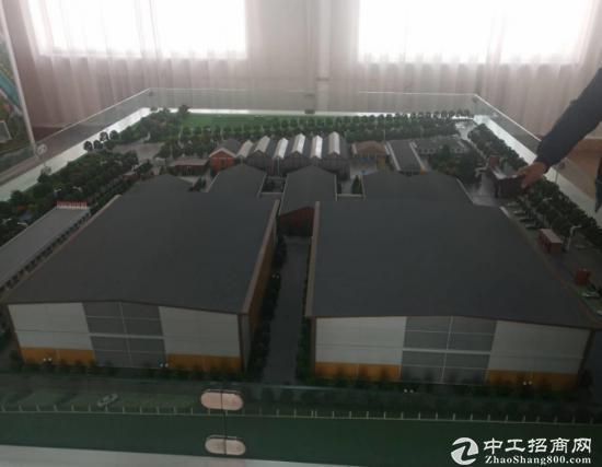 35000平米厂房出售