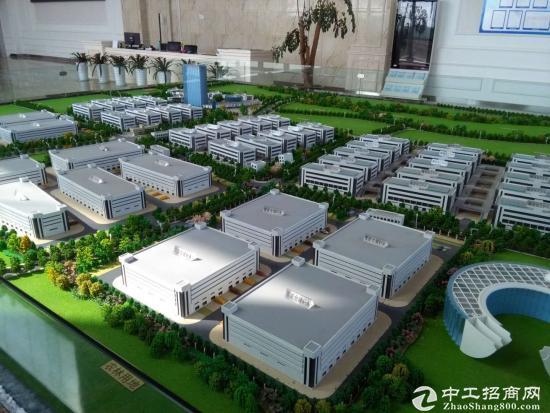 成都彭州食品园区厂房出售