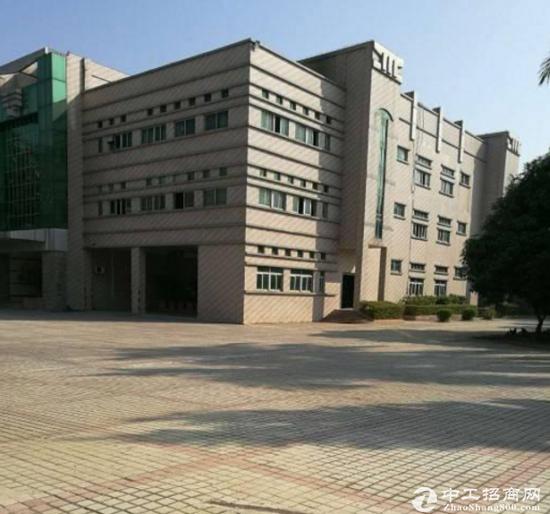 深圳市坪山新区花园式厂房出售33000-图3
