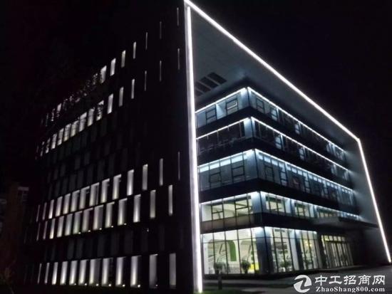 北京周边工业园--涿州中关村和谷创新产业园