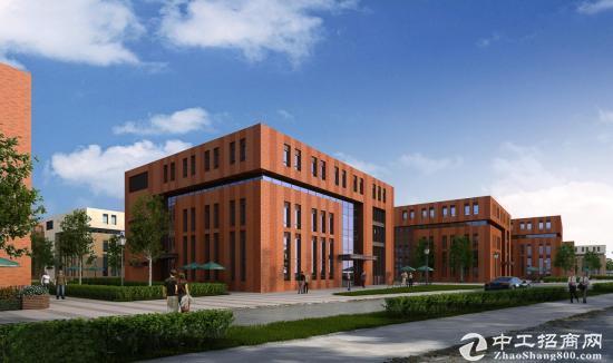 涿州和谷科技产业园1300平工业厂房招商