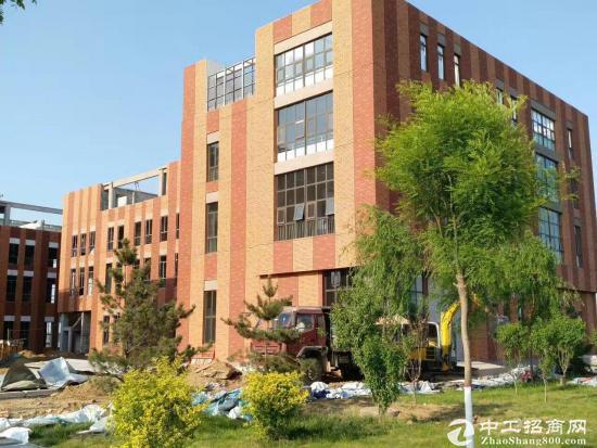 涿州和谷科技产业园1300平工业厂房招商-图2