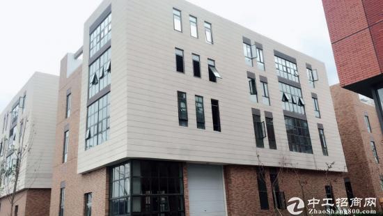 涿州和谷科技产业园1300平工业厂房招商-图3