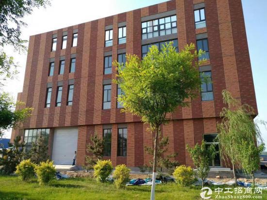 涿州和谷科技产业园1300平工业厂房招商-图4