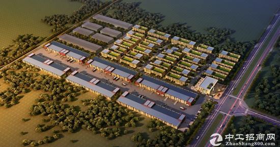 双福《轻轨旁、高速口》1000~5000平独栋厂房
