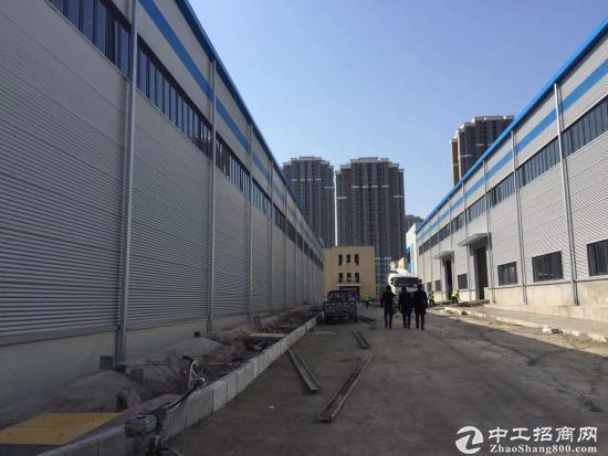 两江新区《1000至6000平,单层厂房》独栋