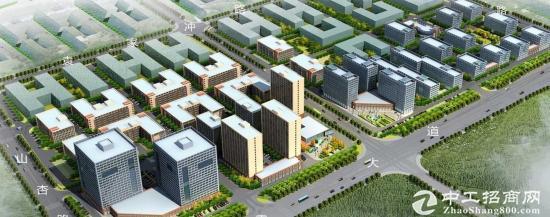枫林路 汇智路金荣同心工业园 厂房 500-3000平米