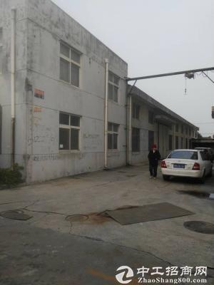 南翔最便宜的独门独户小型仓库,厂房出租