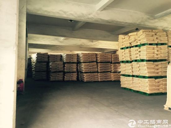 原房东惠阳独门独院标准厂房出租1500平