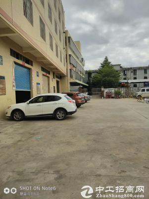 深圳龙岗区同乐占地面积3619.01 建筑面积 11708.1