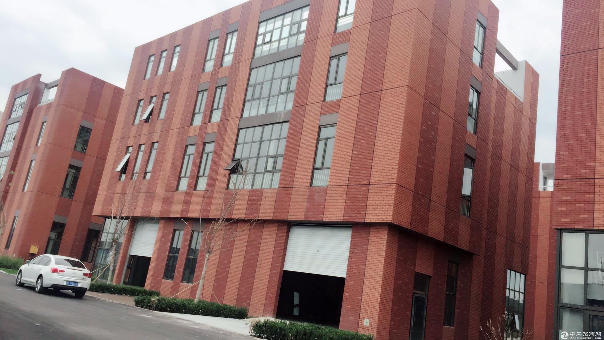 出售出租厂房层高7.2米高速口性价比高可注册环评