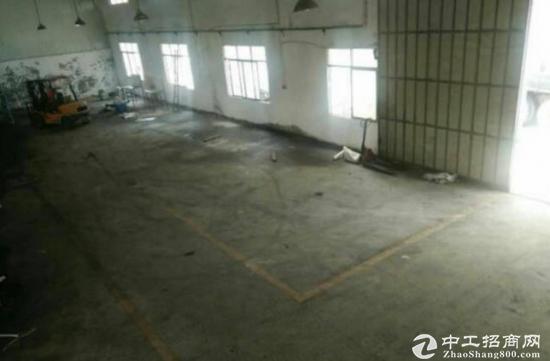 [坪山厂房]坪山新出原房东钢结构700平米滴水7米招租