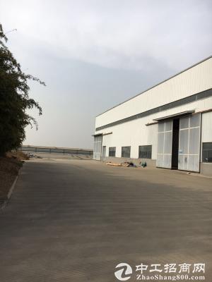遂宁欧美产业园70000平厂房可租可售