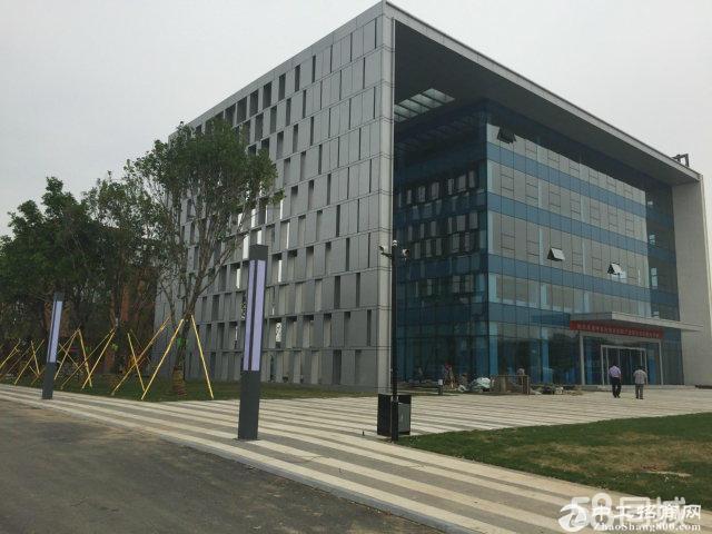 京南首站,涿州和谷科技产业园招商,开发商直售