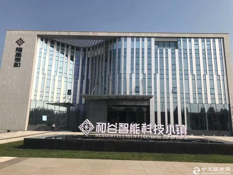 环京周边 涿州高碑店产业园 招商ing无税收门槛