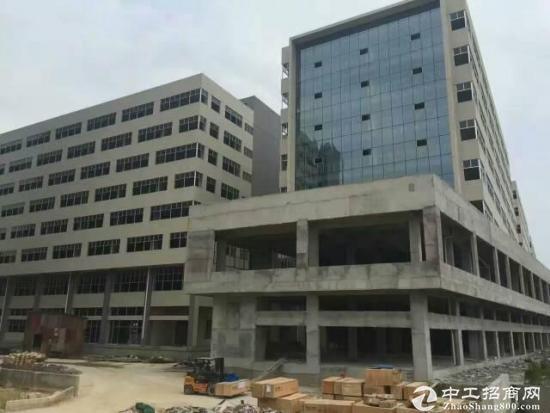 东莞大型高端红本产业园300-30000平米出售