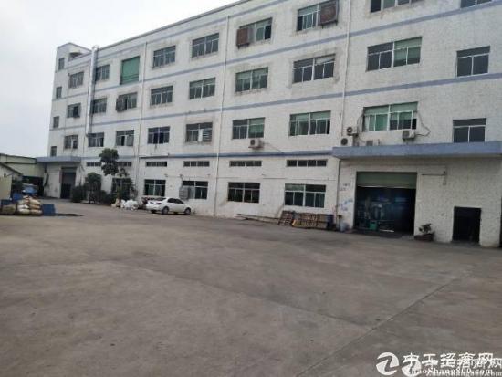 龙岗 双龙地铁站400米 原房东仓库厂房1500