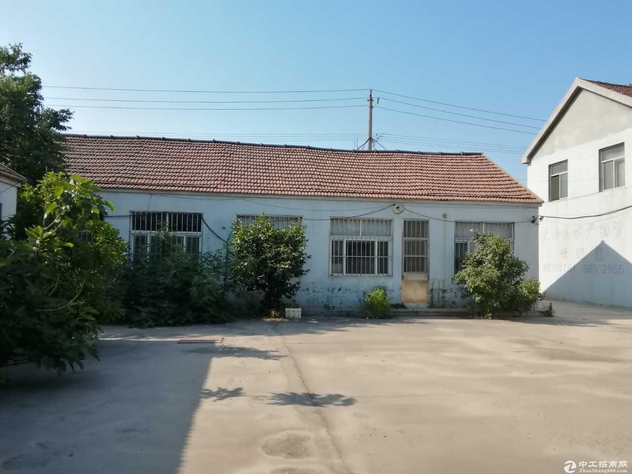 黄岛区1000平厂房出售