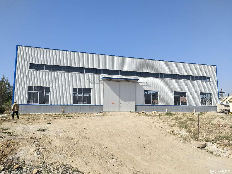 黄岛区铁山3.6亩集体工业用地转让