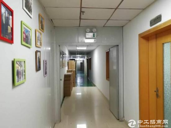 龙华 龙胜附近 二楼 600平带电梯 带装修