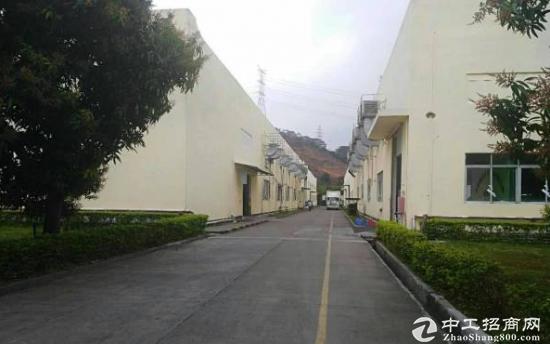 东莞市长安镇占地16亩建筑10000平方米国有独院厂房出售