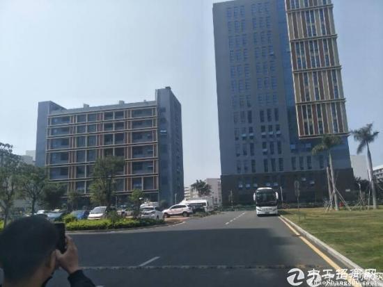 大工业区新出厂房10000出租-图2