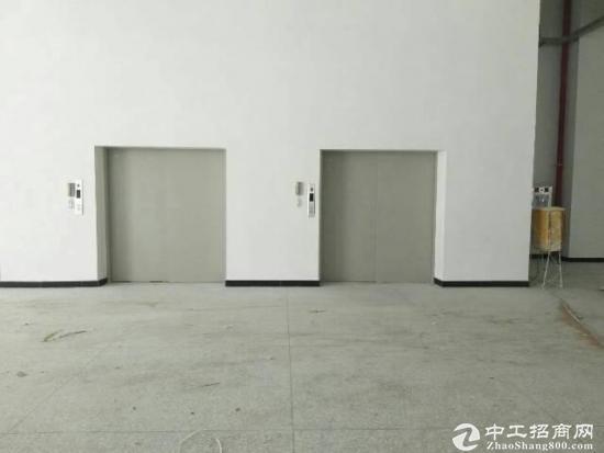 出售原房东龙华 独栋6000平厂房