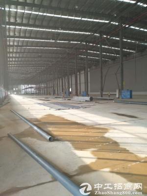 坪山大道旁原房东独院钢构2000平米适合做仓库以及小加工
