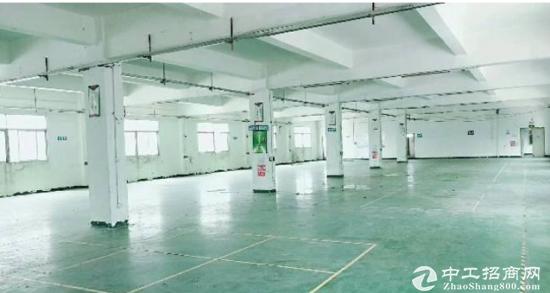 [沙井厂房]沙井共和靠近长安新出4680平原房东独门独院厂房