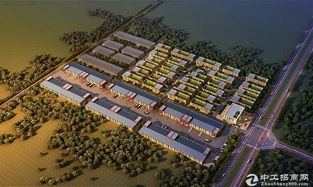 出售双福轻轨旁小面积1000至1600框架厂房赠送配电