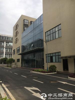 龙泉经开发区28000钢结构厂房出租可分割