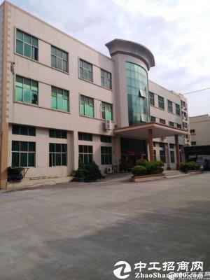 比亚迪旁边原房东500平一楼厂房出租 层高5米图片4