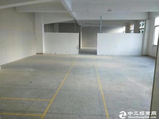 比亚迪旁边原房东500平一楼厂房出租 层高5米