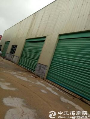 平湖海吉星5号门附近一二楼5500平方米厂房仓库