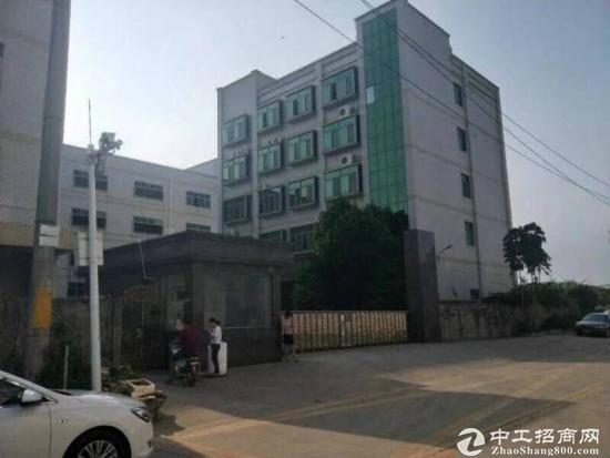 深圳横岗永湖地铁站楼上650平方尾盘招租