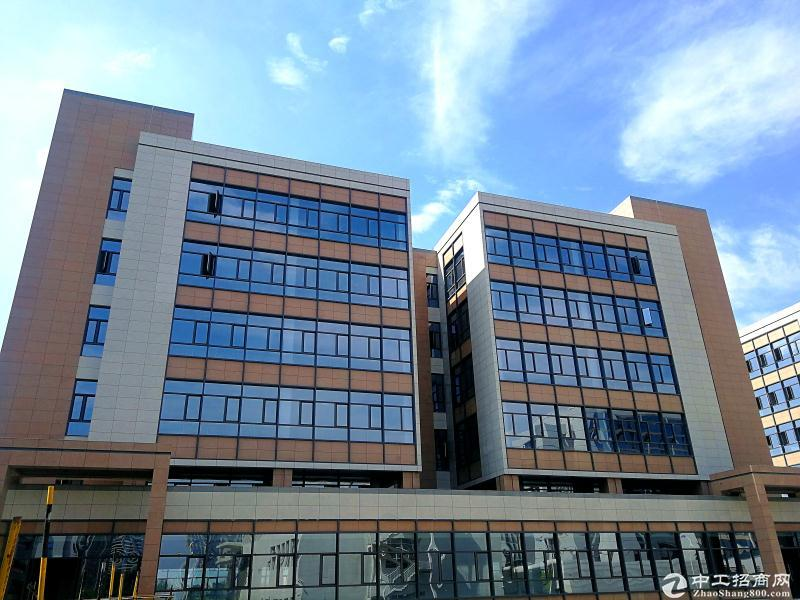 西安经济开发区独栋产业楼出售