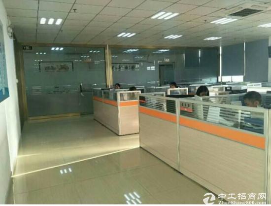 坪山厂房]深圳市生物医疗孵化器300-5500平办公室出租