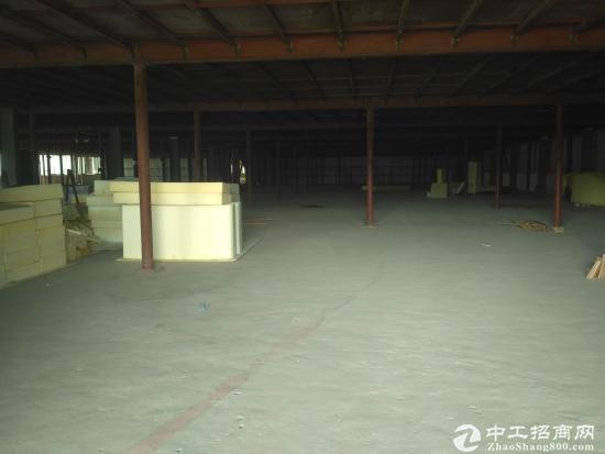 仓库4s店 物流标准厂房5800平米出租 独门独院