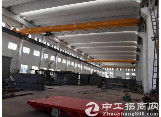 惠山区天一高架西漳12亩国土7600平厂房出售