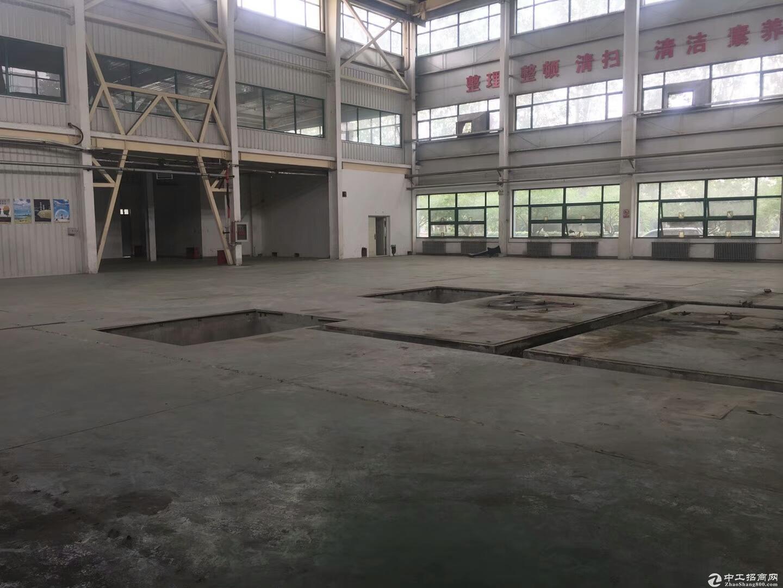 亦庄独栋厂房3000多平米出租
