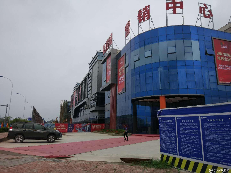 南宁新国际会展中心商圈核心位置