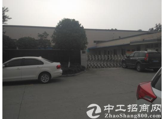 温江标准厂房仓库1000-25000