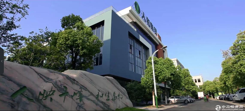 合肥市蜀山区人和科技园精品办公厂房出售