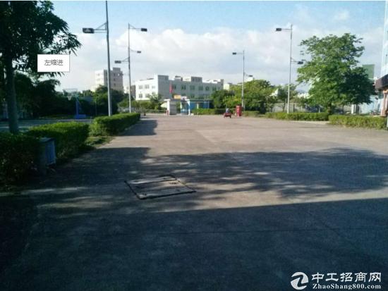 深圳龙岗区45000平方米优质厂房及国有证土地使用权转让