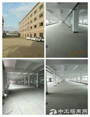 环岗村独门独院厂房11000平米招租,原房东有房产证