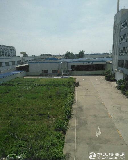 出售30亩狮山工业厂房,国有证,37年,交通方便
