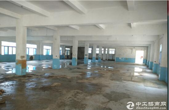 崇州厂房2600平出租带办公楼900平