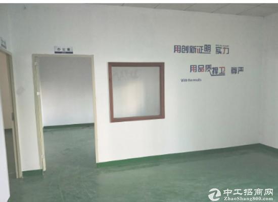 (出租)中山厂房出租大小面积出租900平带装修办公室