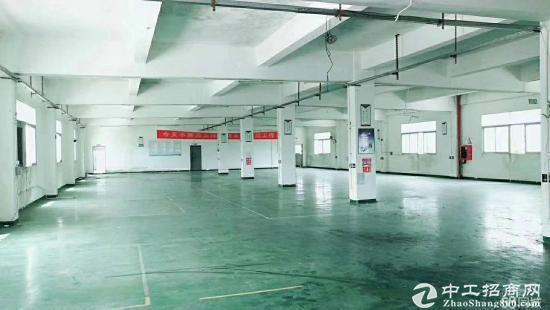 20元租深圳独院龙岗高薪园区独院6600平可以分租