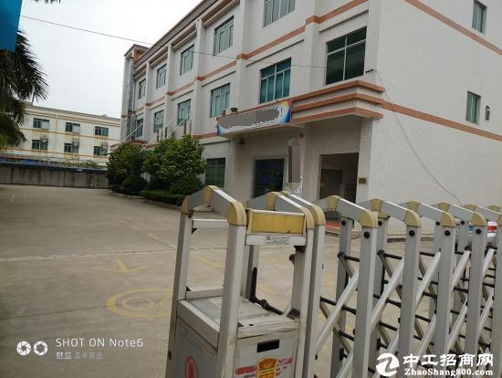 新盘源推出厚街新塘市场附近独院一号楼整栋2100平出租